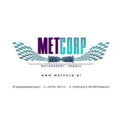 AUTO SERWIS  METCORP MOTORSPORT