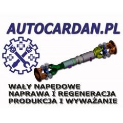 AUTOCARADAN