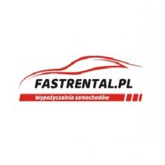 Fastrental.pl wypożyczalnia samochodów Lublin Radom Zamość