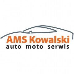 AMS Krzysztof Kowalski