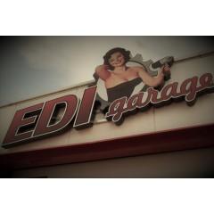 EDI garage