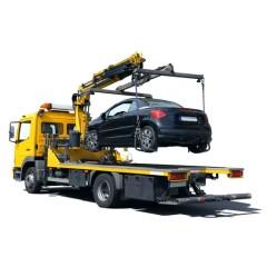 Car Assistance. Pomoc drogowa, holowanie Świecko ,Słubice