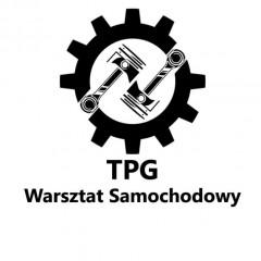 TPG. Warsztat Samochodowy