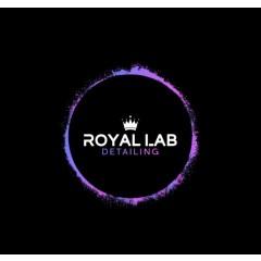 Royal Laboratory Detailing