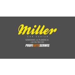 Miller Car Center - Sosnowiec