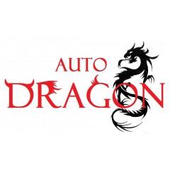 Auto Dragon Sebastian Cieślak