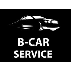 B-CAR SERVICE Krzysztof Borówka