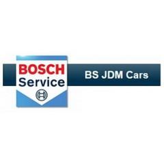 Bosch Service JDM Cars