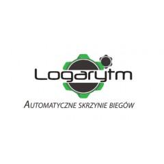 Automatyczne skrzynie biegów Logarytm Karol Wysocki