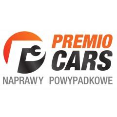 Naprawy powypadkowe Premio Cars - oddział Skoki