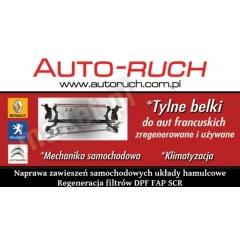Auto-Ruch Arkadiusz Rybicki