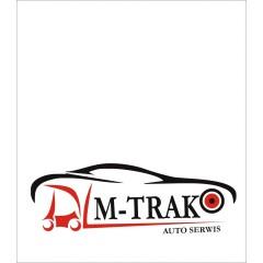 M-TRAK Marcin Król - Mechanika, Konserwacja podwozi