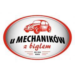 U Mechaników z Biglem
