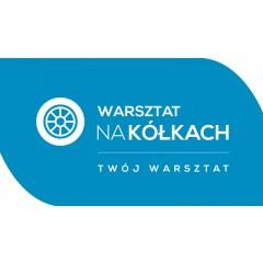 """Warsztat """"Na Kółkach"""""""