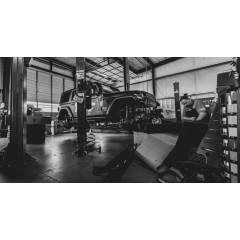 PAWREM - Serwis samochodów osobowych i dostawczych