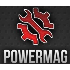 POWERMAG- Regeneracja przekładni kierowniczych