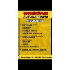 Grecar Autonaprawa mechanika pojazdowa autoklucze