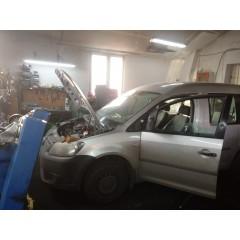 Warsztat MMKR -Wulkanizacja i Mechanika pojazdowa
