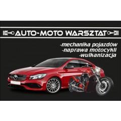 Auto-Moto Warsztat Samochodowy