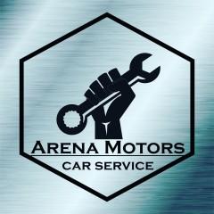 Arena Motors