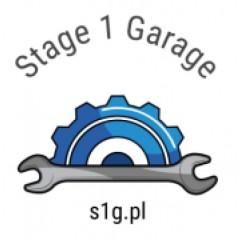 Stage 1 Garage