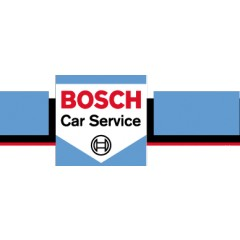 BOSCH CAR SERVICE MOTO HORIZ