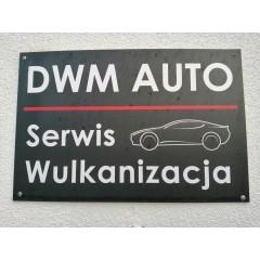 DWM Auto Dałek Wojciech