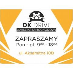 DK Drive Dariusz Krypa