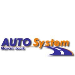 Auto System Marcin Łocik