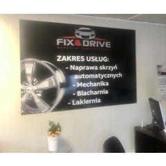 FIX and DRIVE