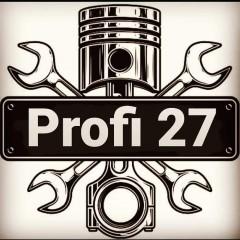 Profi 27 Garage