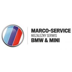 MARCO- SERVICE NIEZALEŻNY SERWIS BMW I MINI