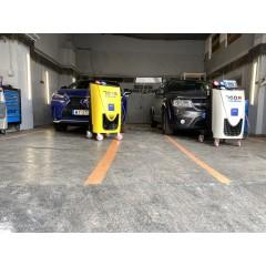 Serwis klimatyzacji samochodów osobowych i ciężarowych