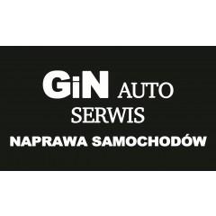 GiN Auto Serwis-Warsztat Samochodowy