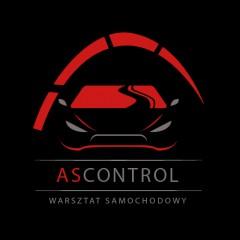 As Control serwis samochodowy