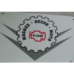 Auto Serwis Magnes-Decor-Moto