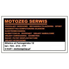 MOTOZEG SERWIS / MAXCAR