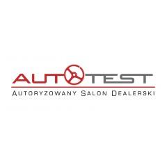 AUTO TEST Przygoński, ASO Mitsubishi, Suzuki i SsangYong