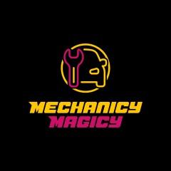 Mechanicy Magicy