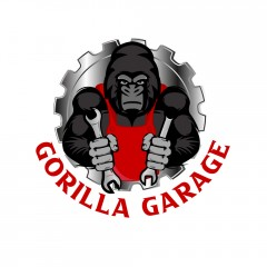 Gorilla Garage