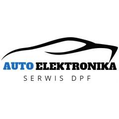 Auto Elektronika - Serwis DPF