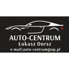 AUTO-CENTRUM ŁUKASZ DORSZ