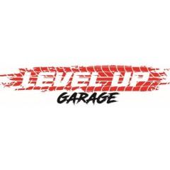 Level Up Garage