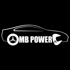 MB Power - Serwis Samochodowy. Specjalizacja Mercedes-Benz