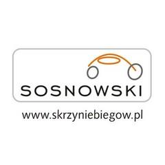 SOSNOWSKI - Automatyczne Skrzynie Biegów