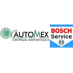 Bosch Service Simp-Automex mgr inż. Piotr Gębiś