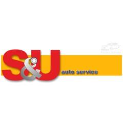 S&U AUTO SERVICE - Łukasz Usień