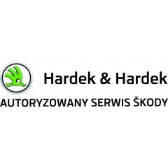 Hardek Car Serwis Sp. z o.o.  Sp.k