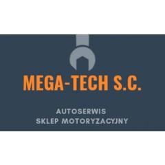 MEGA-TECH S.C. - Roman Targosz, Marek Maciołka