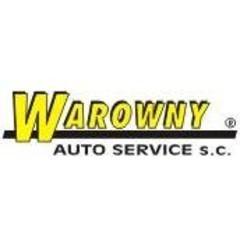 AUTO SERVICE S.C. WAROWNY - Warowny Waldemar, Ryszard